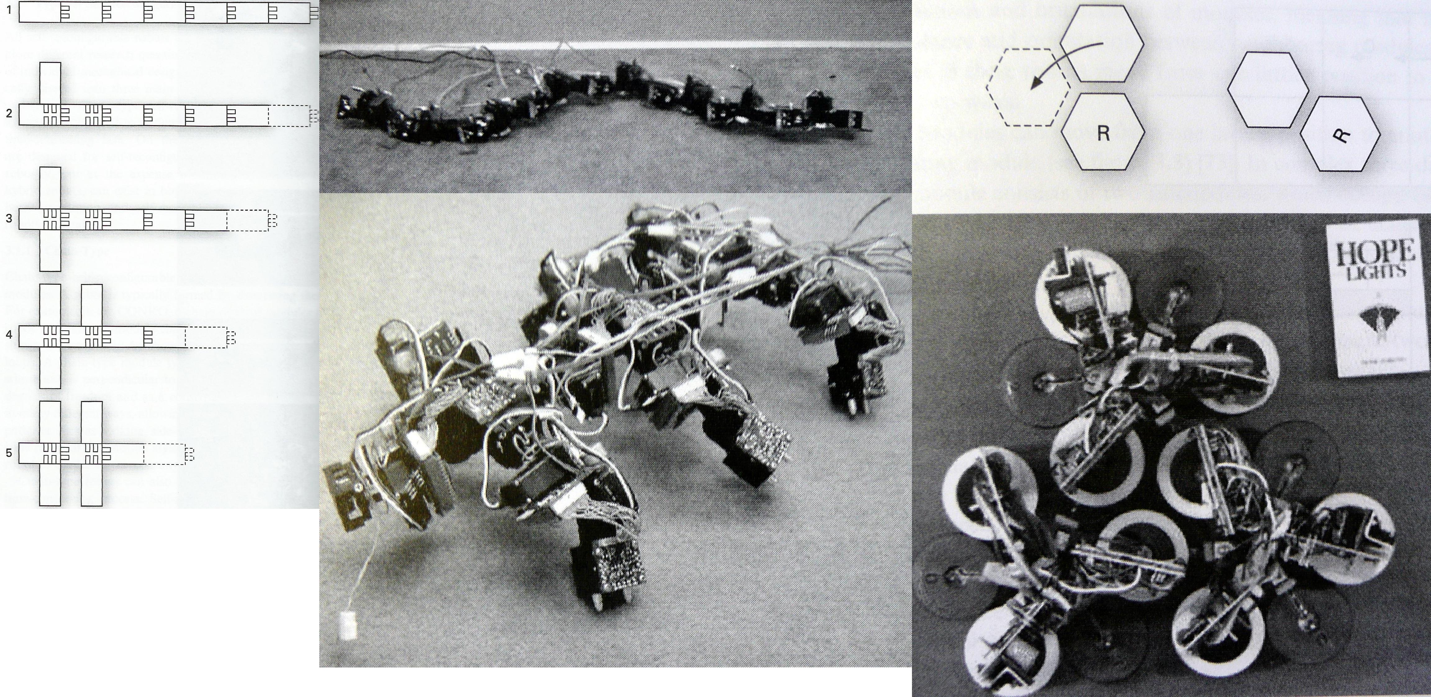 raquo Modular Self Configurable Robots Angles 2013