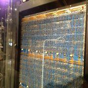 LISP machine.Holachek.A Maze
