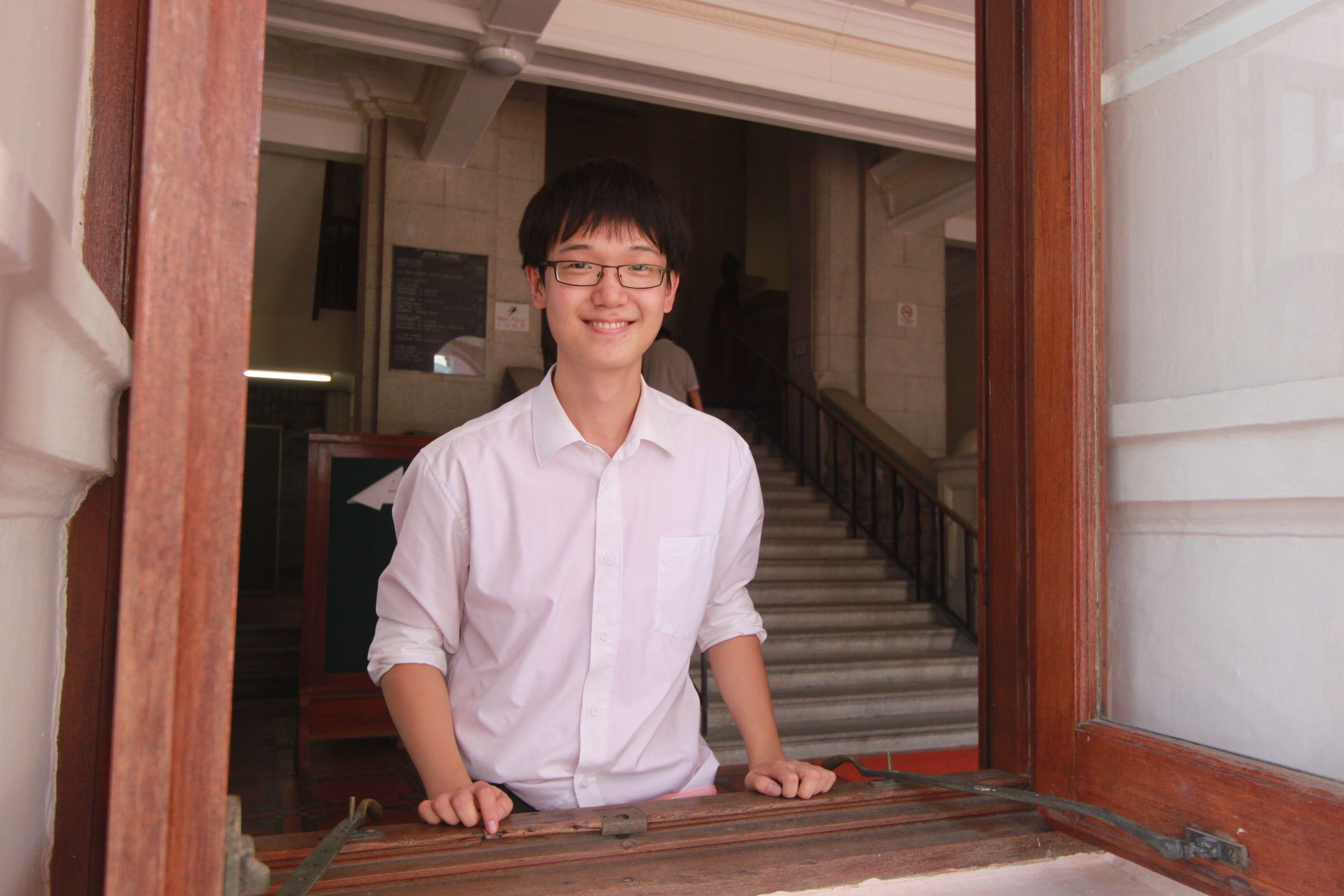 Taibo Li