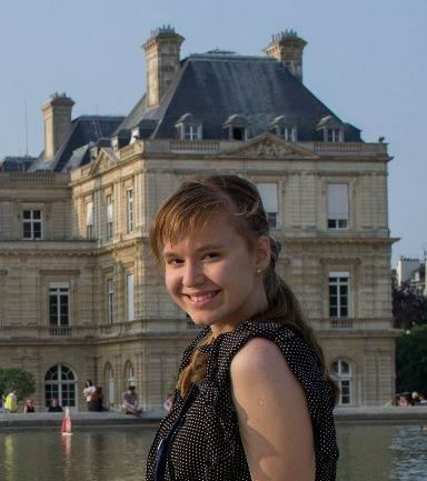 Sasha Churikova