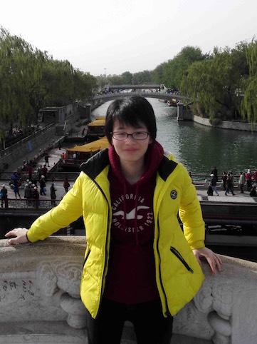 Yue Zhong