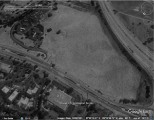 field near home 1991